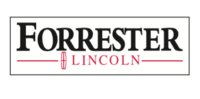 Forrester Lincoln logo