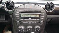 Picture of 2013 Mazda MX-5 Miata Grand Touring Convertible w/ Retractable Hardtop, interior