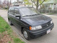 Picture of 1993 Mazda MPV 3 Dr STD Passenger Van, exterior
