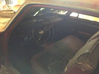 Picture of 1962 Pontiac Tempest, interior, gallery_worthy