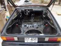 Picture of 1980 Volkswagen Scirocco, interior, gallery_worthy