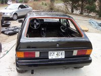 1980 Volkswagen Scirocco Overview