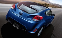 Hyundai Veloster Overview
