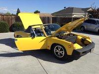 Picture of 1976 Porsche 914, exterior