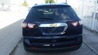 Picture of 2015 Chevrolet Traverse 2LT, exterior