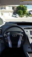 Picture of 2013 Toyota Prius Three, interior
