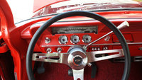 Picture of 1961 Chevrolet Impala, interior
