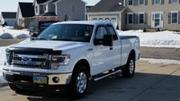 Picture of 2014 Ford F-150 XLT SuperCab 4WD, exterior, gallery_worthy