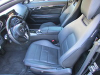 Picture of 2014 Mercedes-Benz E-Class E 550 Cabriolet, interior, gallery_worthy