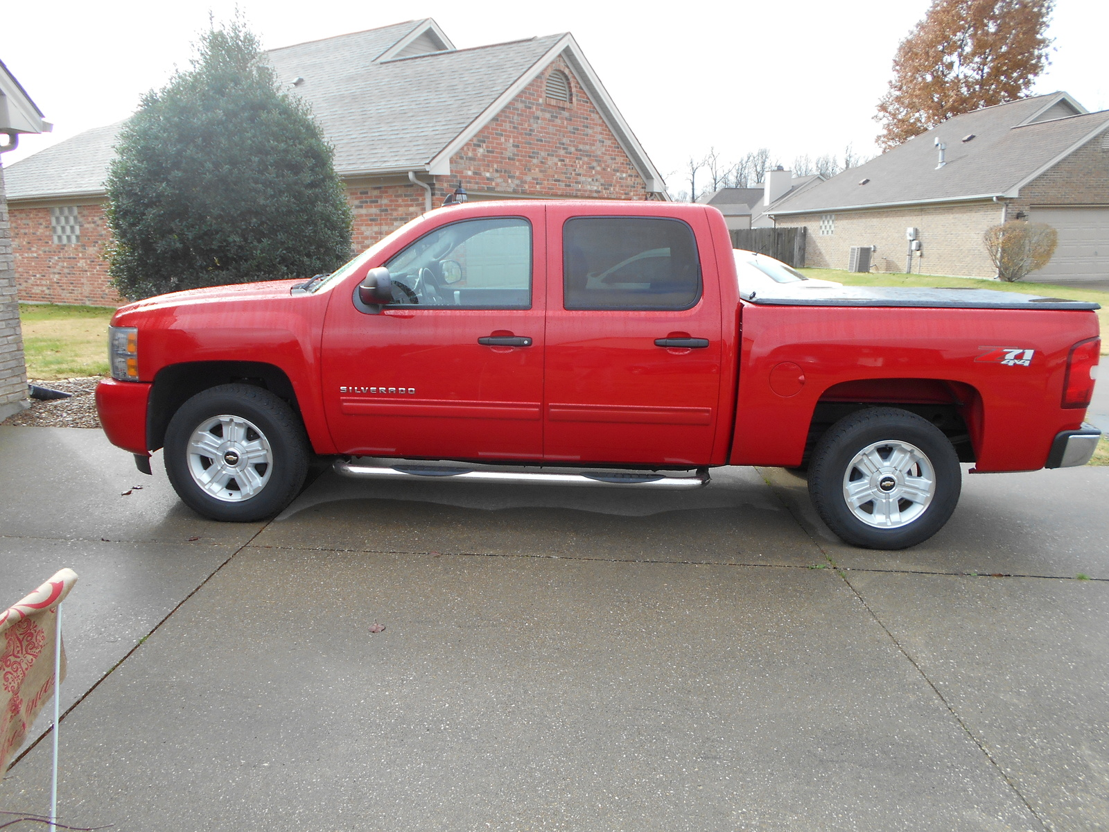Chevrolet Silverado 1500 Questions - Cant find my truck that I am ...