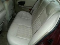 Picture of 2001 Chevrolet Malibu Base, interior, gallery_worthy