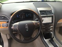 Picture of 2013 Lincoln MKX Base, interior