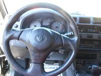 Picture of 1998 Toyota RAV4 4 Door AWD, interior