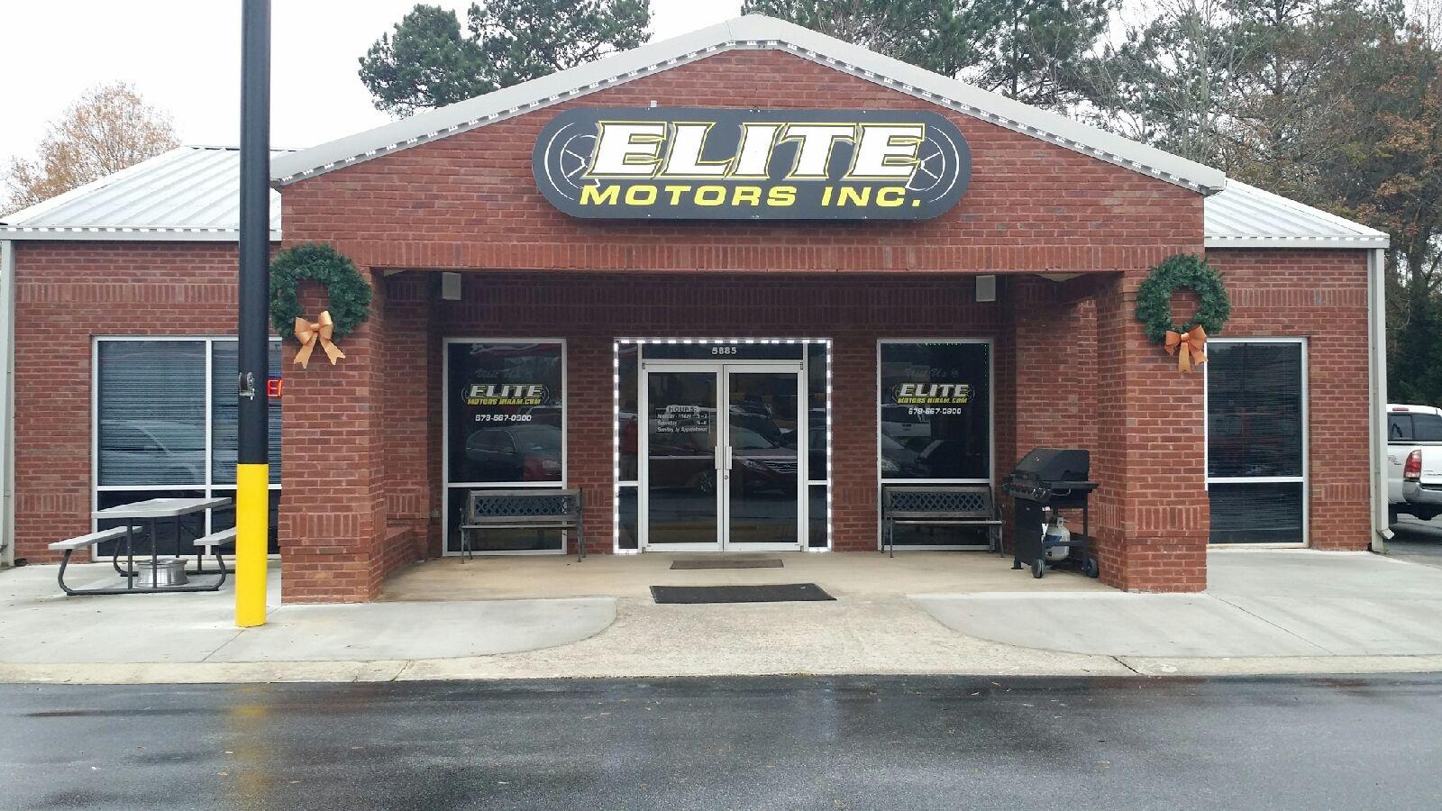 elite motors used car dealer dealership reviews autos post. Black Bedroom Furniture Sets. Home Design Ideas