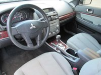 Picture of 2009 Mitsubishi Galant Sport, interior, gallery_worthy