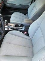 Picture of 2009 Mitsubishi Galant Sport, interior