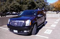 Picture of 2013 Cadillac Escalade EXT Luxury, exterior