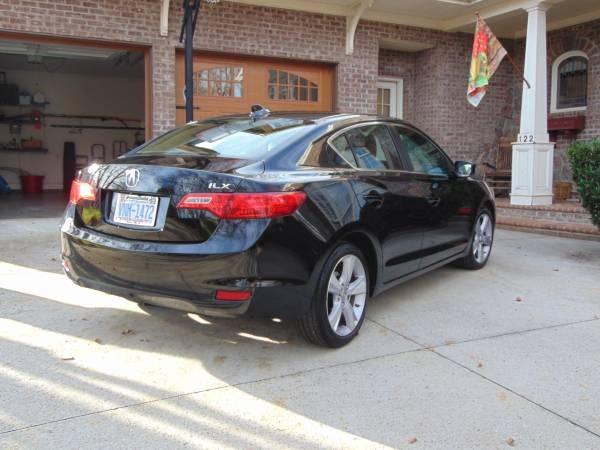 Picture of 2015 Acura ILX 2.0L