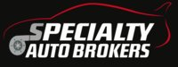 Specialty Auto Brokers logo