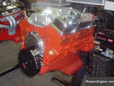 Chevrolet El Camino Questions - Engine repair - please read