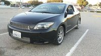 2007 Scion tC Overview