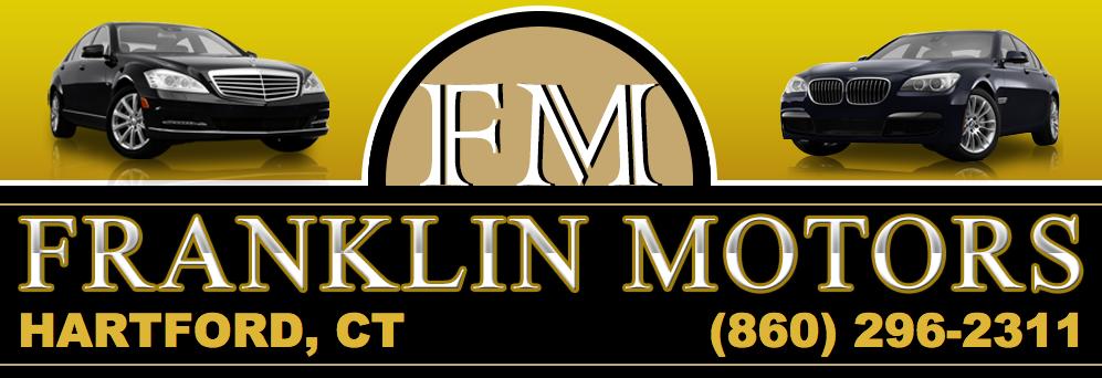 Franklin Motors Auto Sales Llc Hartford Ct Reviews