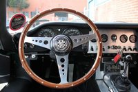 Picture of 1965 Jaguar E-TYPE, interior