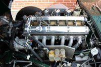 Picture of 1965 Jaguar E-TYPE, engine