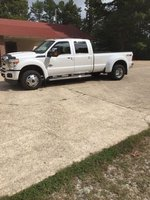Picture of 2012 Ford F-450 Super Duty Lariat Crew Cab 8ft Bed DRW 4WD, exterior