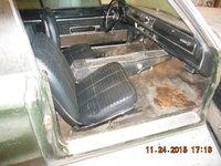 Picture of 1966 Dodge Coronet, interior