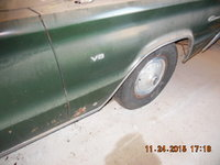 1966 Dodge Coronet Overview