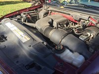 Picture of 1999 Ford F-150 XL 4WD Extended Cab SB, engine