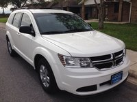 Picture of 2012 Dodge Journey SXT FWD, exterior, gallery_worthy