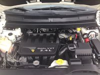 Picture of 2012 Dodge Journey SXT FWD, engine, gallery_worthy