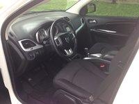Picture of 2012 Dodge Journey SXT FWD, interior, gallery_worthy