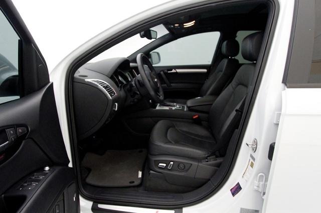 Picture of 2014 Audi Q7 3.0 TDI quattro Prestige AWD, interior, gallery_worthy