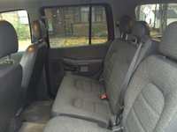Picture of 2003 Ford Explorer XLS Sport V6 4WD, interior