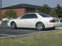Picture of 2001 Cadillac Seville STS