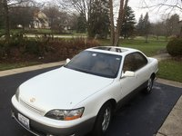 Picture of 1995 Lexus ES 300 Base