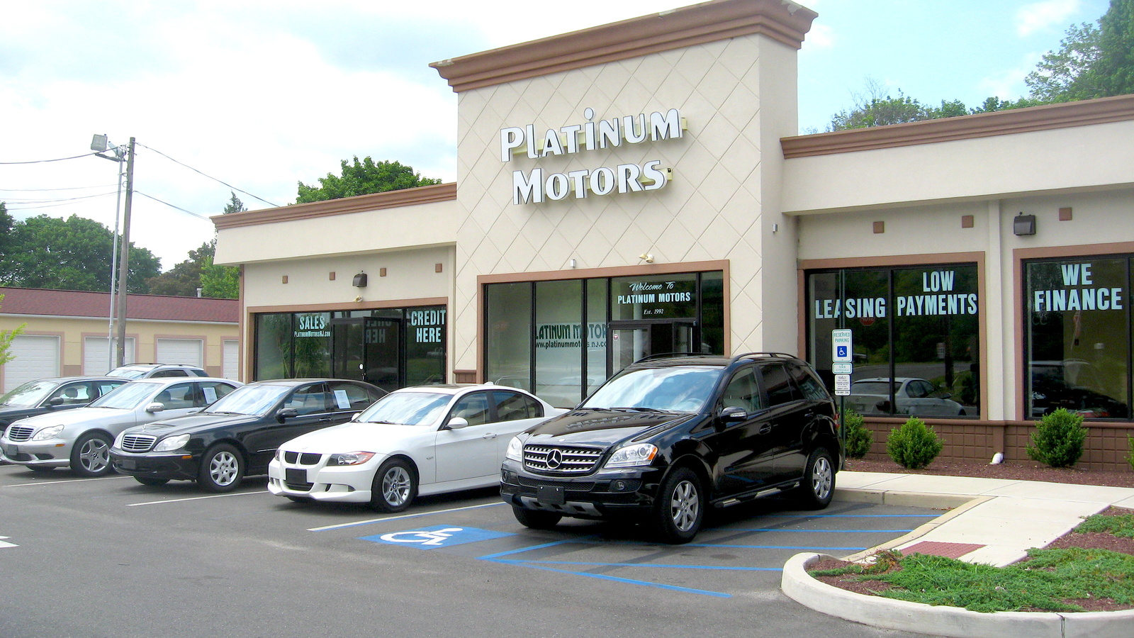 Nissan Dealers In Nj >> Platinum Motors - Freehold, NJ: Read Consumer reviews ...