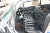 Picture of 1964 Pontiac Bonneville, interior