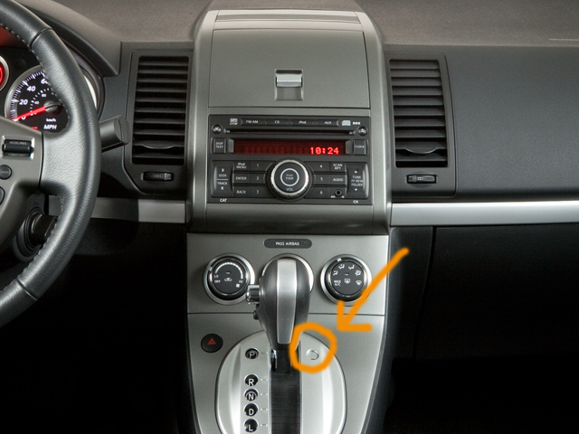 Nissan Sentra Questions - Have 2010 Nissan Sentra. Would ...