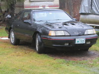 Picture of 1987 Ford Thunderbird Turbo