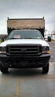 2003 Ford F-450 Super Duty Overview