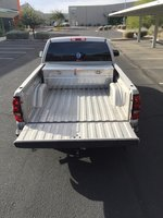 Picture of 2005 Chevrolet Silverado 1500 LS Short Bed 2WD, exterior
