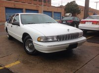 Picture of 1996 Chevrolet Caprice Base, exterior
