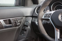 Picture of 2013 Mercedes-Benz C-Class C 63 AMG, interior, gallery_worthy