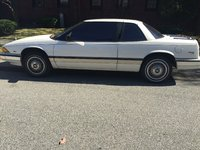 Picture of 1990 Buick Regal Limited Coupe FWD, exterior, gallery_worthy