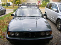 Picture of 1993 BMW 5 Series 525i Wagon, exterior