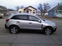 Picture of 2012 Chevrolet Captiva Sport 2LS, exterior